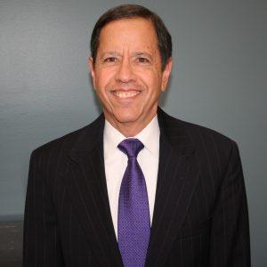 David P. Mudrick